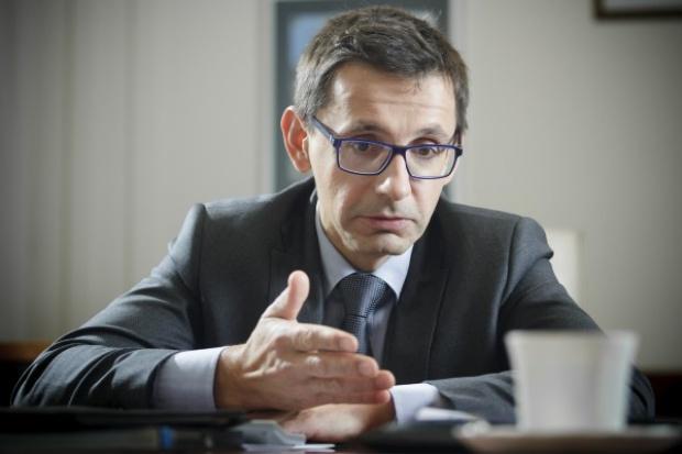 M. Budzanowski: trzy strategiczne cele polskiej energetyki