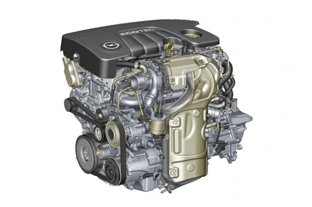 Opel rozbuduje węgierską fabrykę silników