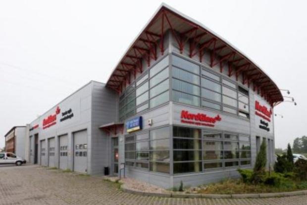NordGlass otwiera nowy serwis na Śląsku