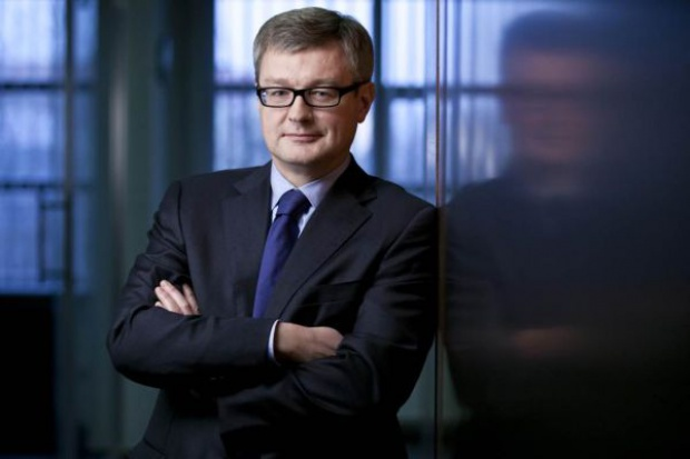 Erbud: lepszy 2012 r., w portfelu zleceń 1,3 mld zł