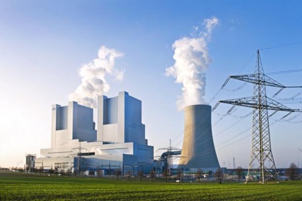 Hitachi: elektrownie węglowe to przyszłość Europy
