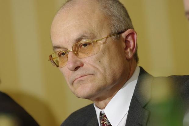 Prof. M. Kaliski: wysokie koszty problemem górnictwa