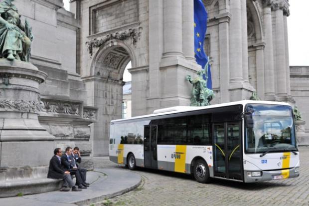 Iveco: kontrakt-marzenie na autobusy Crossway