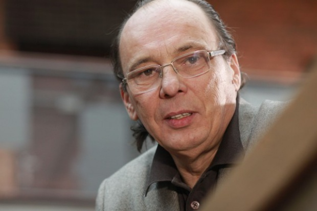 J. Domogała, twórca Grupy Famur: Kopex nas motywuje do bycia lepszym