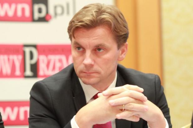 M. Woszczyk, URE: pracujemy nad koncepcją odpłatnych rezerw mocy