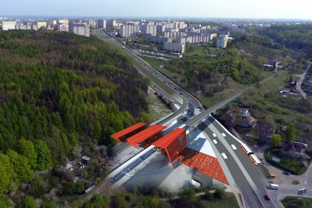 Dziewięć ofert na budowę Pomorskiej Kolei Metropolitalnej