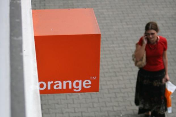 Orange Polska skorzysta z finansowania France Telecom