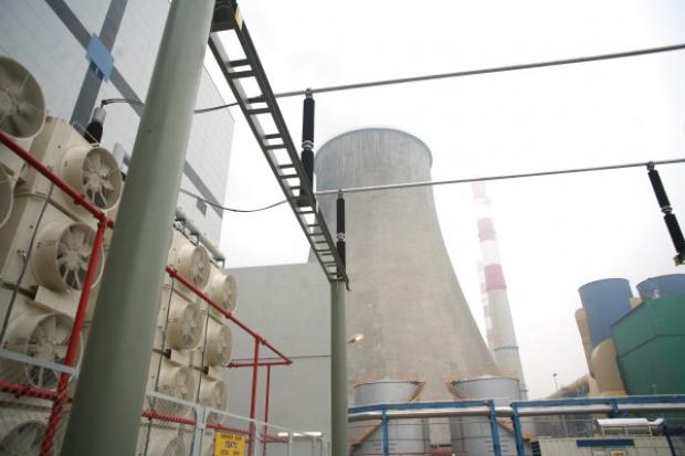 Orlen: w marcu wykonawca przejmie plac budowy elektrowni