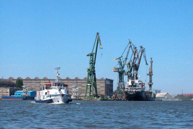 Stocznia Gdańsk ogranicza produkcję statków