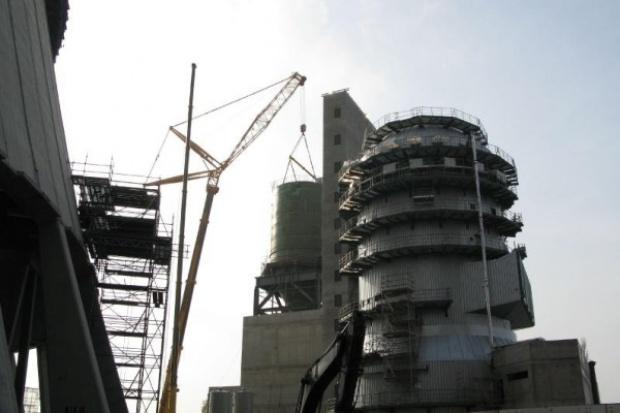 Mostostal Zabrze na minusie na koniec 2012 r.