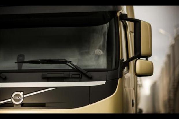 Volvo Trucks wprowadza nowy model FM