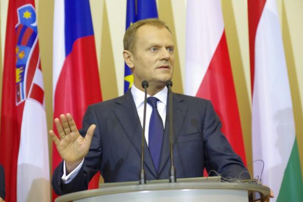 Premier: uczestnictwo w targach CeBIT w interesie Polski