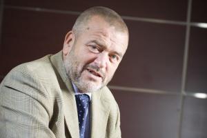 Prof. Dariusz Filar: Wzrost bezrobocia wkrótce wyhamuje