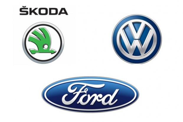 Skoda, Volkswagen, Ford: najchętniej kupowane nowe auta w Polsce
