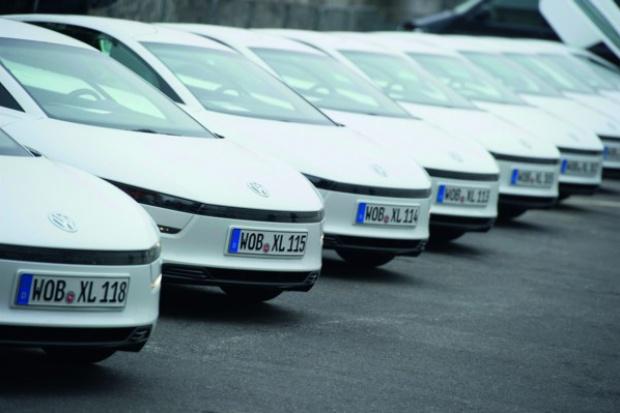 Genewski atak Volkswagena