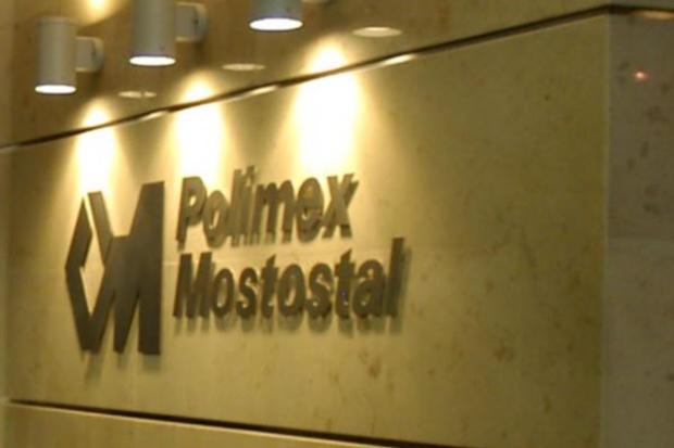 Wielka wyprzedaż w Polimeksie-Mostostalu