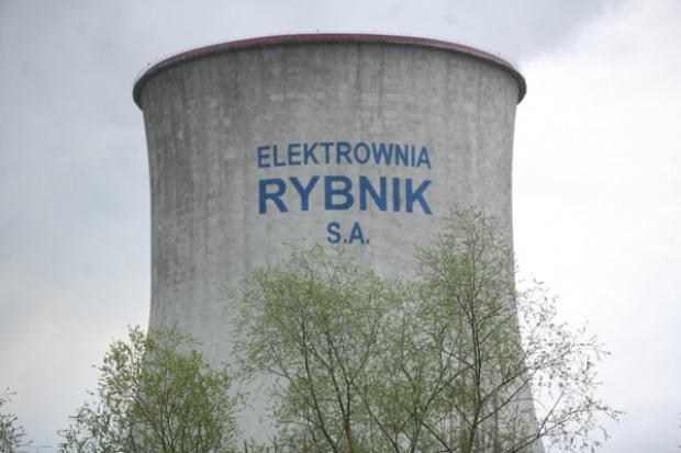 Ekolodzy nie chcą nowego bloku w Elektrowni Rybnik