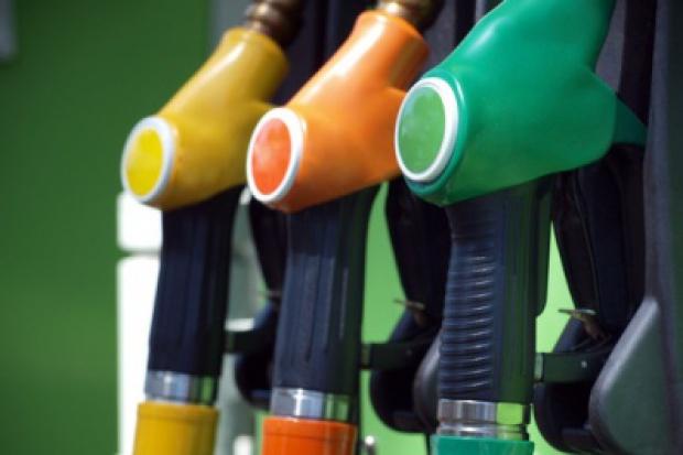Ceny paliw 5 groszy w górę
