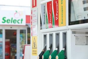 Shell Polska ma zgodę UOKiK na przejęcie stacji Neste