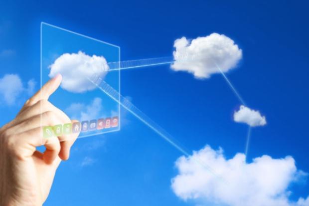 Cloud computing - Polska o oczko niżej