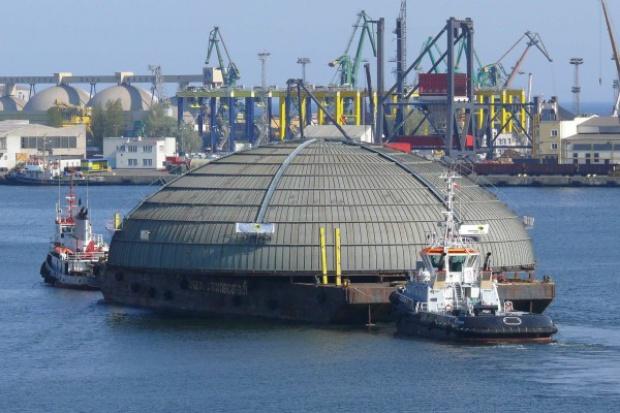 Polimex-Mostostal sprzedał Energomontaż-Północ Gdynia