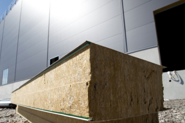 Ruukki wprowadza w Finlandii recykling paneli