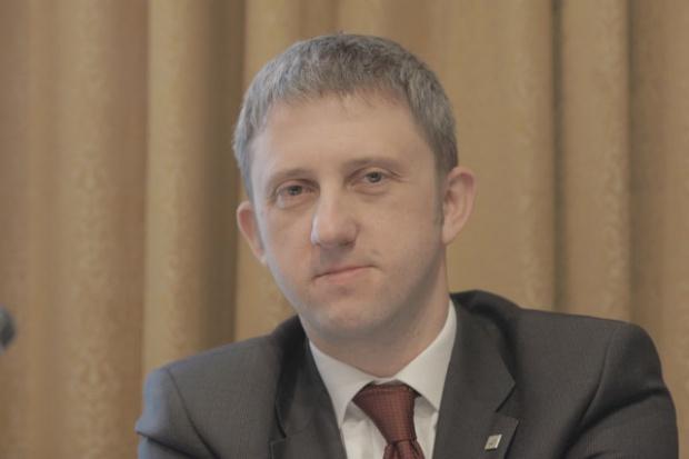 Wiceprezes Grupy Azoty o pracach nad fuzją Puław i Tarnowa