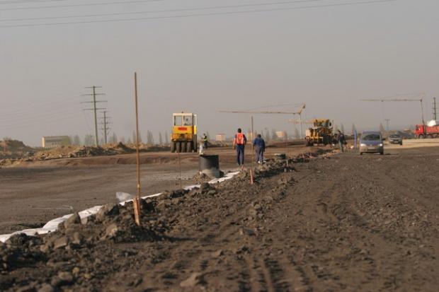 Europejskie organizacje krytykują polskie budownictwo drogowe