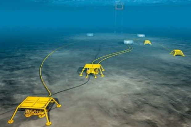 Statoil uruchomił wydobycie z Vigdis