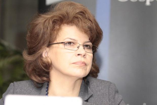 Wiceminister Henclewska: motobranżę traktujemy priorytetowo