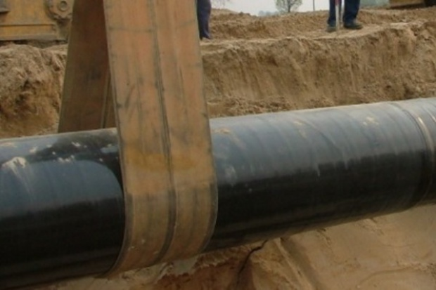 KE zgodziła się na dofinansowanie polskiej części ropociągu z Odessy