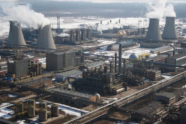 Puławy kupują gaz za ponad miliard złotych. Ostatni raz?