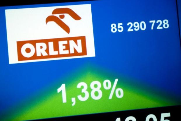 Spór płacowy w PKN Orlen może eskalować