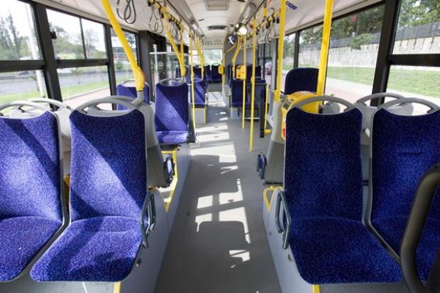 Rynek autobusowy jeszcze w zimowym uśpieniu