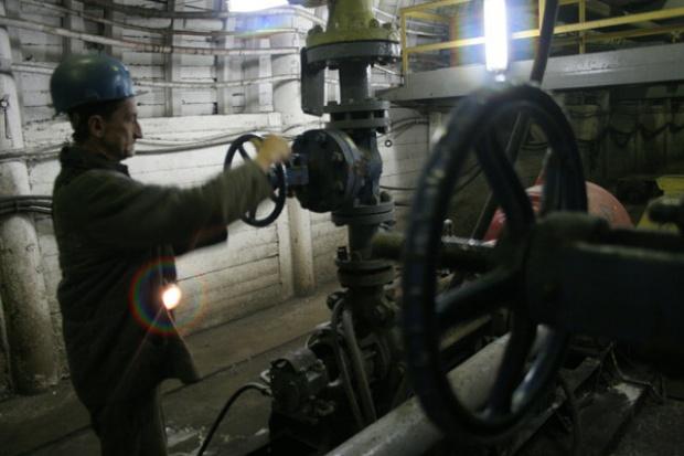 Ujarzmić i zagospodarować metan
