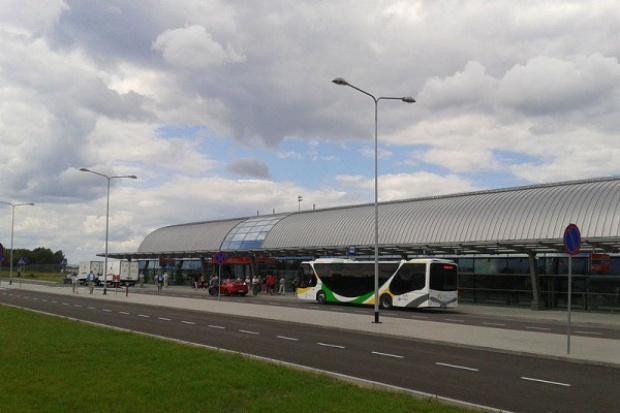 Lotnisko w Modlinie domaga się od Erbudu ok. 5 mln zł