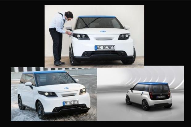 StreetScooter: kolejny pomysł na e-auto do miasta