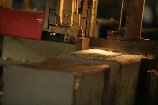 TM Steel złożyła wniosek o upadłość układową