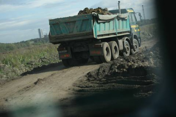 Włosi ponownie wybrani do dokończenia budowy odcinków A1