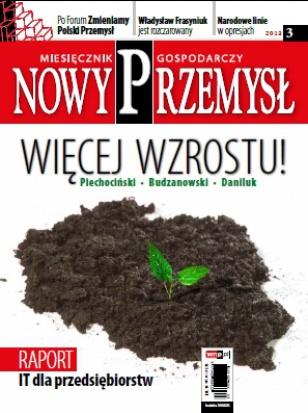 Nowy Przemysł 03/2013