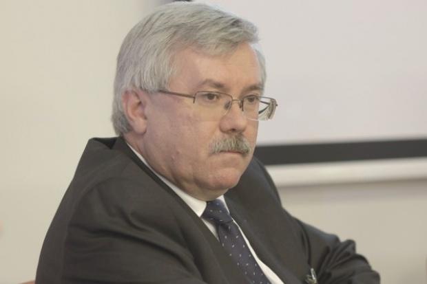Roman Łój, prezes KHW: energetyka ciśnie, my się nie dajemy