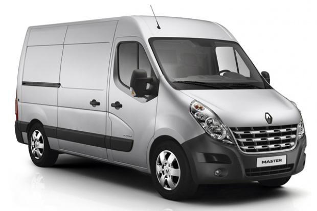 W Brazylii rusza produkcja nowego Renault Master