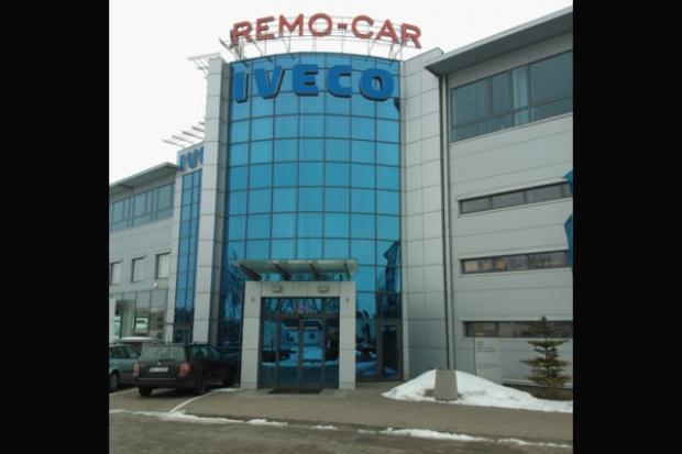 Nowy obiekt  w polskiej sieci Iveco