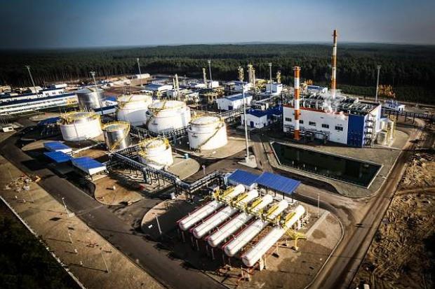 PBG kończy kontrakt na budowę kopalni LMG za 1,4 mld zł