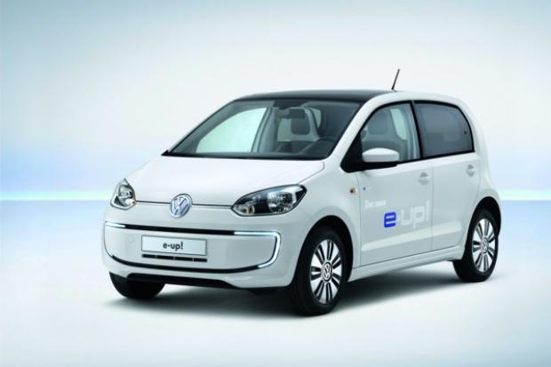 Elektryczny Volkswagen za chwilę w salonach