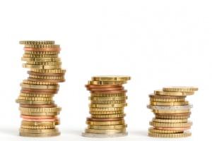 Zagranica sprzedaje polski dług i złotego
