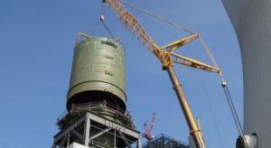 Mostostal Zabrze myśli o energetyce i kopalni dla Kopeksu