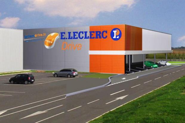 E.Leclerc połączy stacje paliw z handlem internetowym