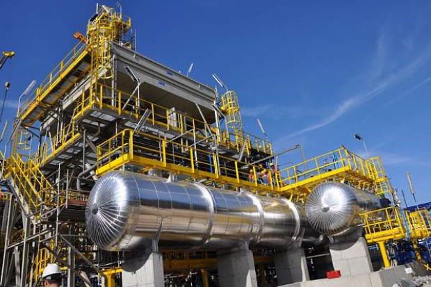 PBG: zakończył się odbiór wartej 1,4 mld zł kopalni LMG