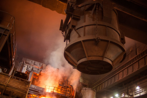 Cognor: złom zmniejsza straty stali